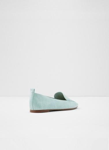 Aldo Orsoniflex - Yeşil Kadin Loafer Yeşil